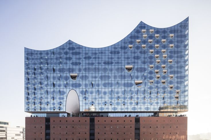 Gallery of See How Herzog & de Meuron's Elbphilharmonie Hamburg Sits in Its Context - 30