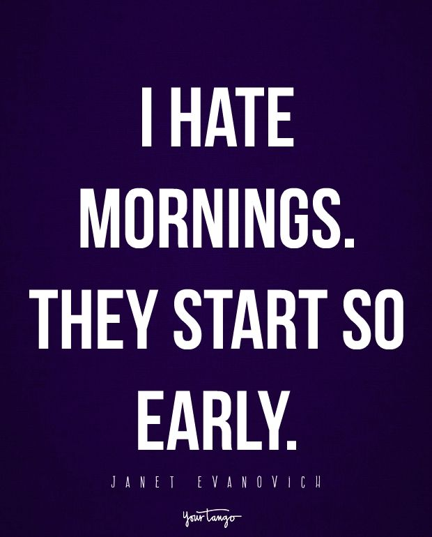 Early Morning Quotes: 25+ Best Funny Good Night Quotes On Pinterest