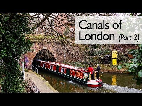 Regent's Canal | Canal & River Trust. This is a part of London I have never explored, and feel as though I am missing out. I believe it would be just as enchanting whatever the season.