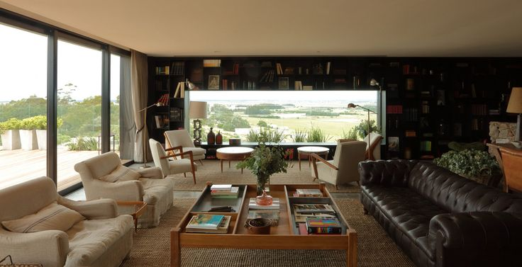 <p>Imagine a place of exquisite beauty – in 480 acres of stunning land. Hotel Fasano Las Piedras in Punta del Leste, Uruguay, showcases the vision and imitable style of the Fasano Group – again