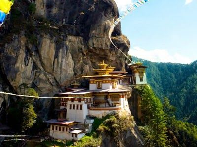 Tour and Travel Tips: Get Ready for a Striking Trip in Bhutan