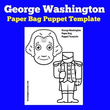 Research paper on george washington