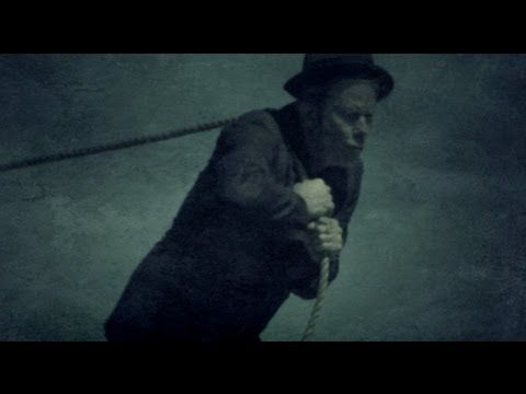 """Tom Waits. """"Hell Broke Luce"""" from the album Bad As Me, Anti Records 2011. Directed By Matt Mahurin"""