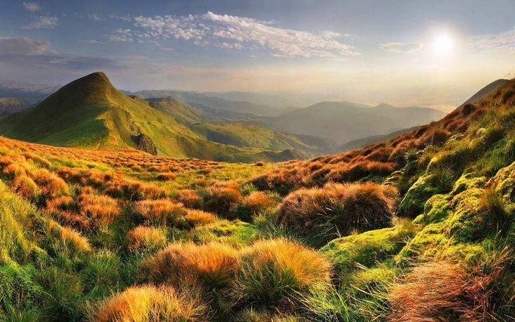 Ukraine's Bewitching Blyznytsya Mountains: Favorite Places, Autumn, Beautiful Places, Art, Amazing Places, Andrew Mayovskyy, Landscape, Photo, Blyznytsya Mountain Ukraine