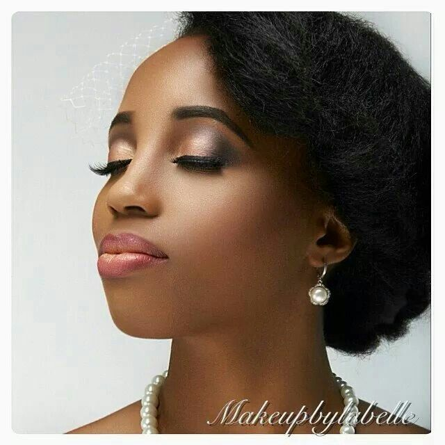 17 Best images about makeup on Pinterest African fashion ...