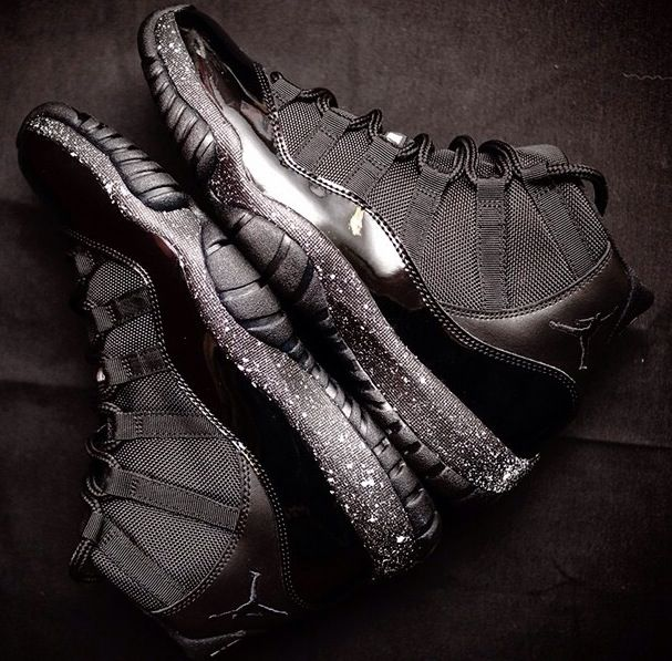 "Air Jordan 11 ""Oreo"" My favorite and best basketball shoe of all time!...I had 3pairs!! Time for number 4"