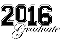 Free Graduation Clip Art for Grad Stationery | TheRoyalStore