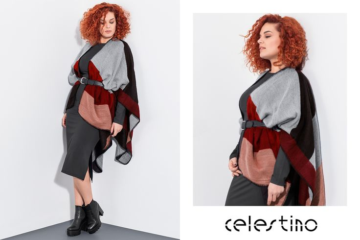 We love your curves as you do and we offer you the hottest #curvy collection! celestino.gr