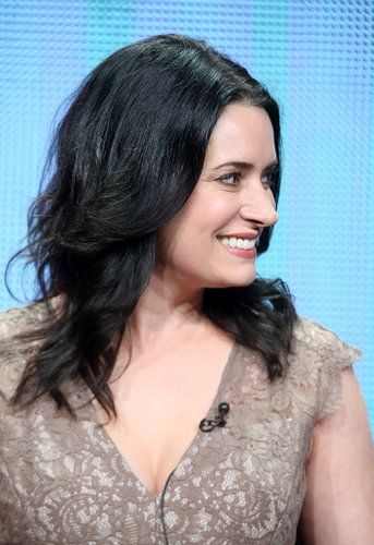 Paget Brewster - 'Criminal Minds' CBS Season 11: Paget Brewster Speaks About Return On Show [SPOILERS]