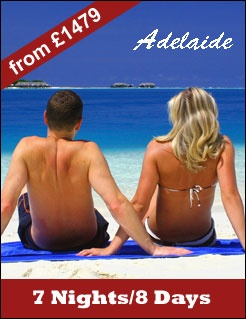 Adelaide is one of the best plotted cities of Australia and hosts few of the most celebrated landmarks, national parks, museums and beaches of the nation.