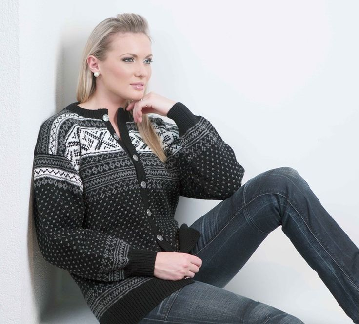 Katalog 1403 - Viking of Norway. Free pattern