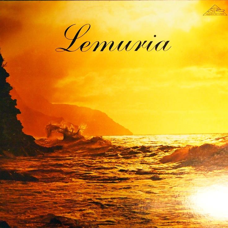 Lemuria / Lemuria