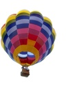 Hot air balloons аrе known аѕ thе first successful device thаt сουƖԁ