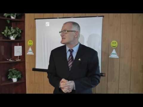 A szüleinkkel való helyes bánásmód - Szedlacsik Miklós mester-coach - Nyílt Akadémia - PPH - YouTube