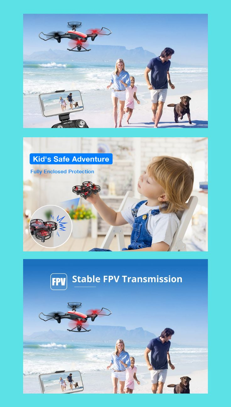 Fun Drones For Under 50 in 2020 Best gifts for her