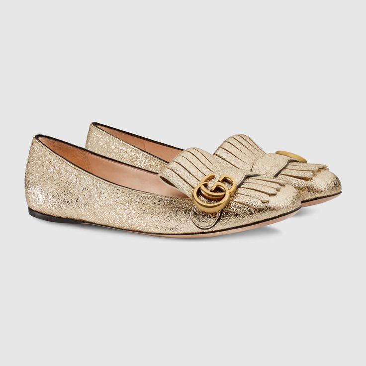 2016 Huddson Round Toe Fold Up Ballerina Shoe Pewter for Women Online Sale
