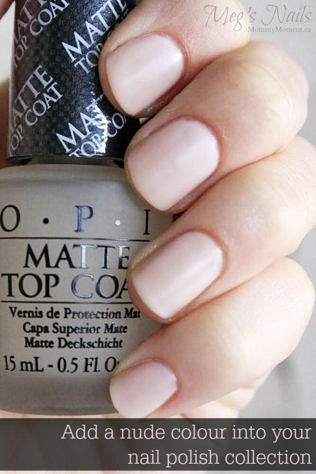 Bubble Bath and Samoan Sand ~ New Light Colours from OPI
