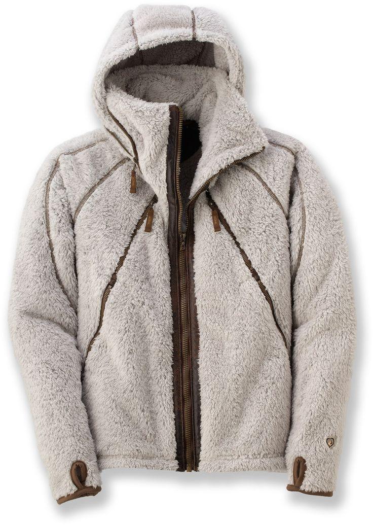 Kuhl Flight Fleece Jacket - Women's - Free Shipping at REI.com