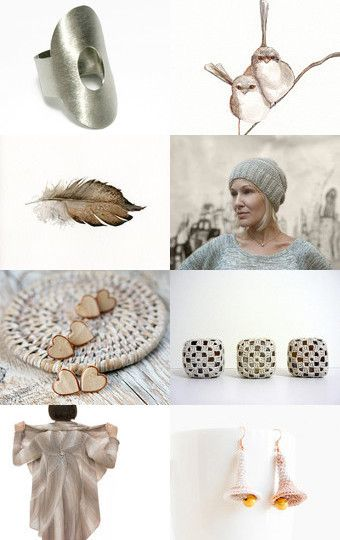 Lovely May Gifts by Anna Margaritou on Etsy--Pinned with TreasuryPin.com