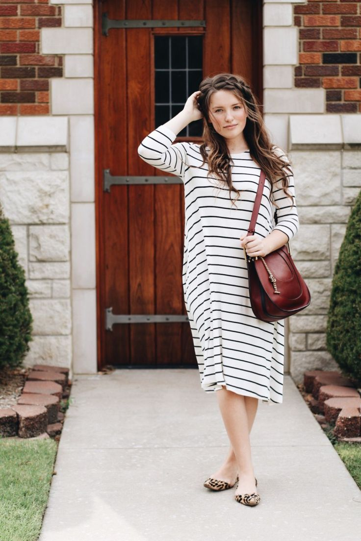 Modest Casual Dresses | All Dress