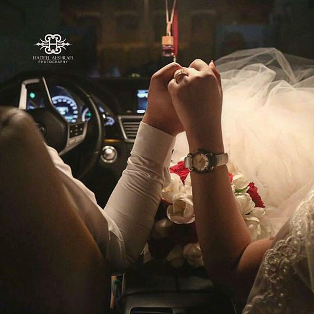 by @hadeel_photographyr  - #gulfwedding #weddingphotography #weddingphotojournalism #saudiwedding #arabwedding #arabcouple #muslimwedding #muslimcouple #ksa #romantic #cutecouples #inlove #tagsforlikes #wedding #weddingday #love #bride #veil #makeup #fairytale