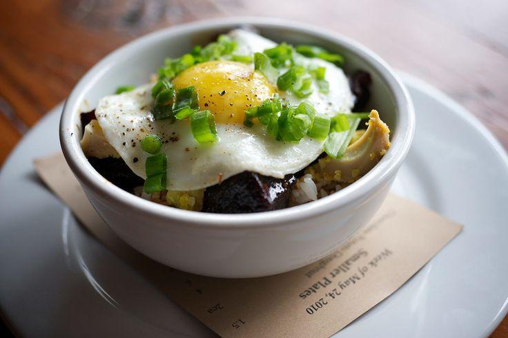 Tasty n sons - Breakfast in Portland