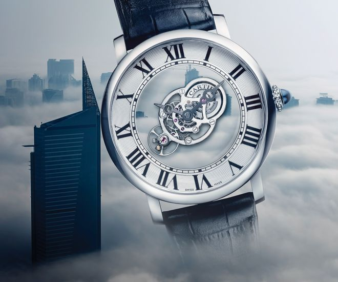 Unique watches that break the rules: 7 amazing luxury timepieces from Cartier to Patek Philippe with unconventional designs