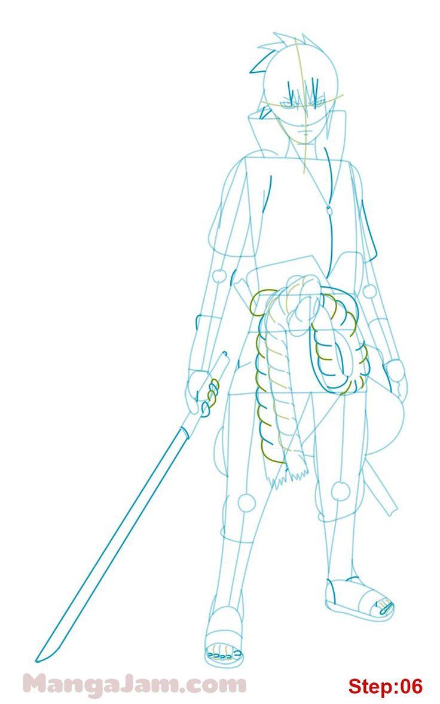 how_draw_sasuke-uchiha_naruto_05