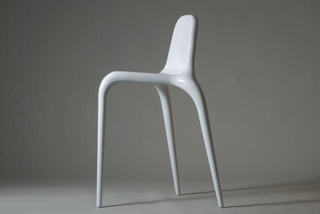 Design chair - NoNò - by Stefano Soave - read more: http://myartistic.blogspot.com/2009/11/111109-nono-la-seduta-del-designer.html