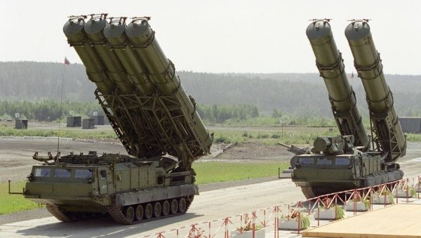 The S-300 system was developed to defend against aircraft and cruise missiles for the Soviet Air Defence Forces.