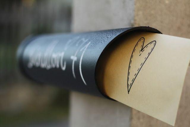 U nás na kopečku: Cedule, tabule, tabulky....... má vášeň