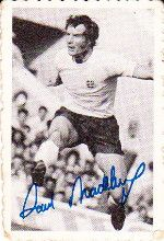 1. Paul Madeley Leeds United