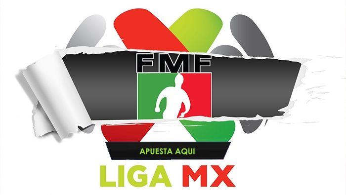 ABIERTAS LAS APUESTAS LIGA MEXICANA DOMINGO 04 DE AGOSTO  Pumas - Tigres Chivas - Atlante  www.hispanofutbol.com