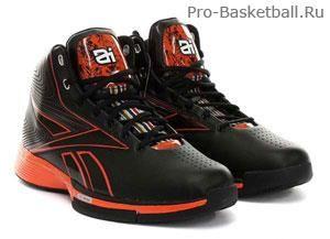 Баскетбольные кроссовки для начинающего