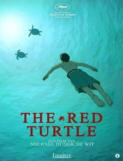 La tortuga roja (La tortue rouge) (2016): http://www.peliculaschingonas.org/ver-la-tortuga-roja-la-tortue-rouge/