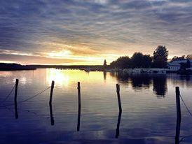 Tammisaari, Finland. Photo by Hanna Oksanen