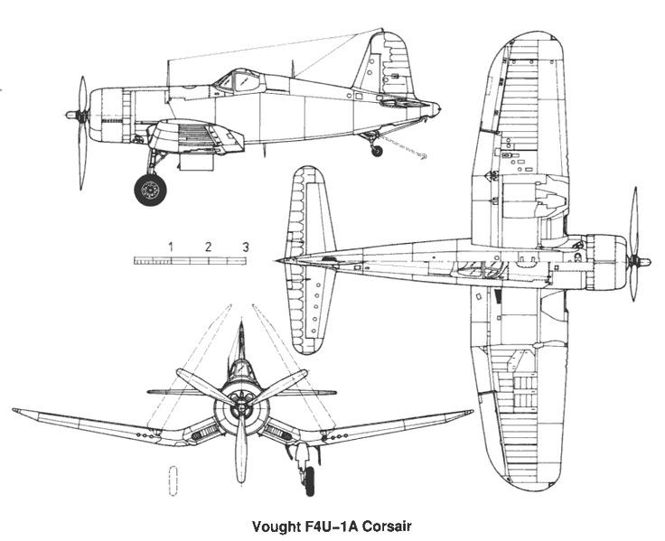 f4u diagram   11 wiring diagram images