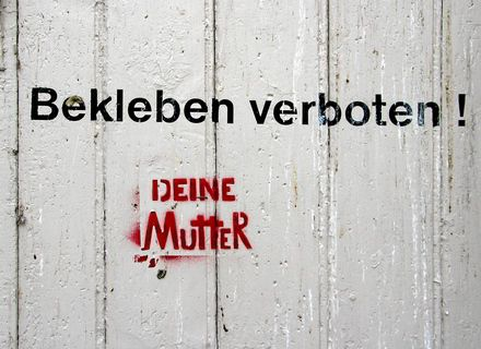 Streetart Munich                                                                                                                                                                                 Mehr