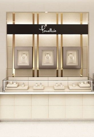 Best 25 Jewelry store design ideas on Pinterest Jewelry shop