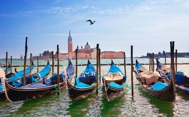 Travel Inspiration for Italy - Venice city break guide