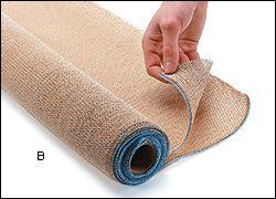 Rideau et tissu pare-soleil Coolaroo® - Lee Valley Tools