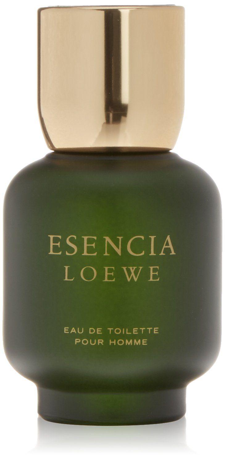 e9fe2eaacb96f Loewe, Agua de perfume para hombres - 100 ml.: Amazon.es: Belleza ...