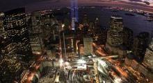 ...visit the 9/11 Memorial...