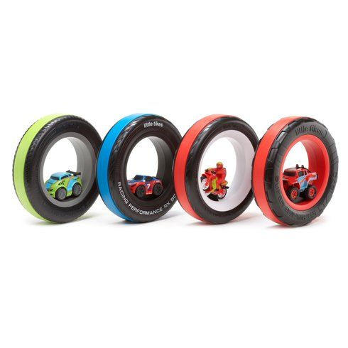 Superb Little Tikes Tyre Racers Now At Smyths Toys UK! Buy Online Or Collect At Your Local Smyths Store! We Stock A Great Range Of 2 for £15 At Great Prices.