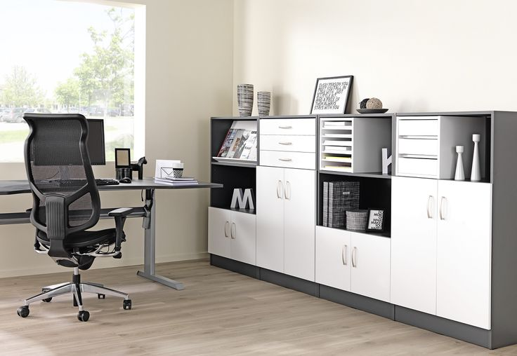 Among the storage options available online, are office storage products that are perfect for use in modern workplaces. Their compact storage arrangements to suit every requirement. The diverse range also, has a stylish storage option with convex doors and hidden hinges.