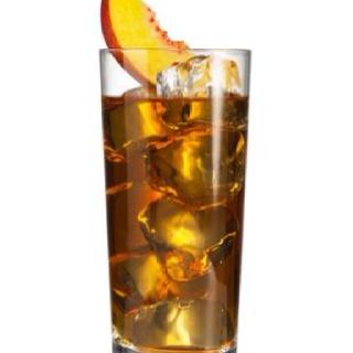 Belvedere Lemon Tea Clipper