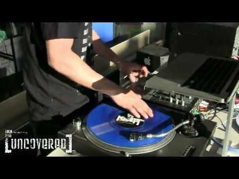 DJ Victor Lopez Interview and Scratching