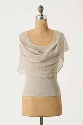 Anthropologie Advection Pullover
