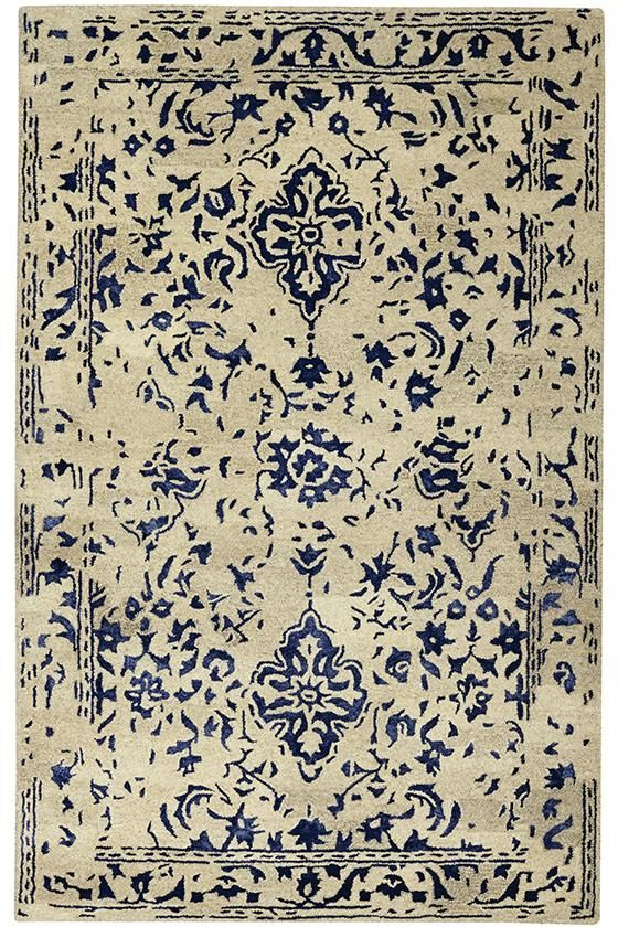 52 Best Blue And White Rugs Images On Pinterest Area