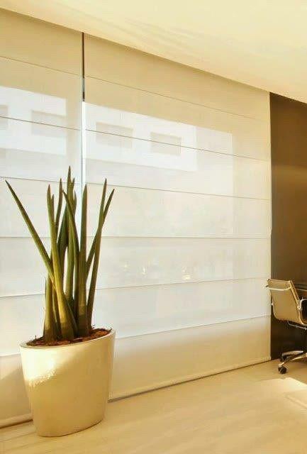 Más de 25 excelentes ideas populares sobre cortinas minimalistas ...